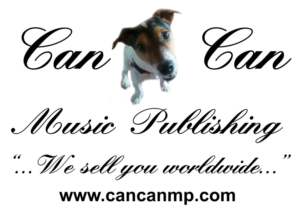 Can Can Music Library