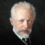 P.I.Tchaikovsky