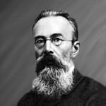Rimsky-Korsakov-Nikolai